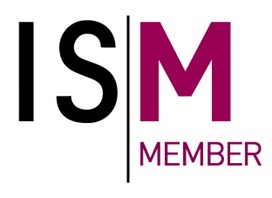 ISM Member Logo Colour